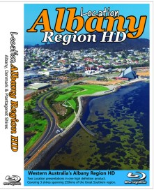 Location Albany BD (Albany Region 7)
