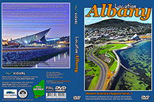 Location Albany (Albany Region DVD7)